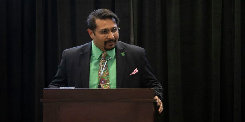 Missouri S&T appoints Neil Outar as chief diversity officer