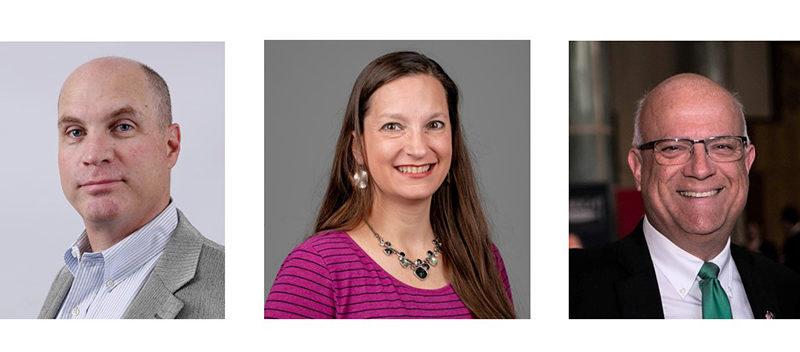 University of Missouri System names three Missouri S&T faculty Presidential Engagement Fellows