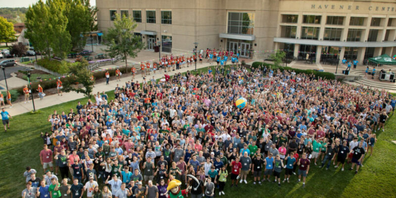 Missouri S&T welcomes smartest class in a decade