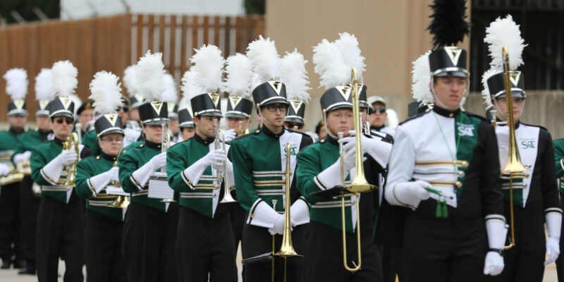 Festive events planned for Missouri S&T Homecoming in October