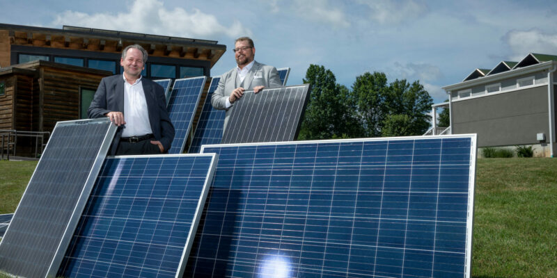 Researchers urge Midwestern states to recycle solar panels efficiently