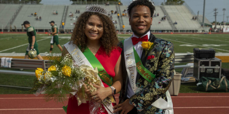 Missouri S&T crowns 2019 Homecoming royalty