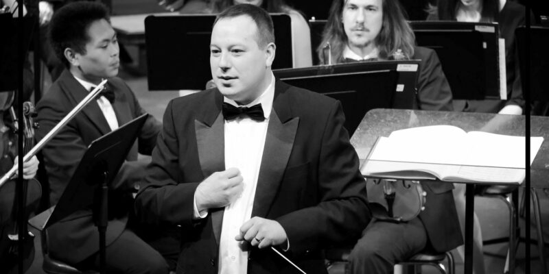 International orchestras to perform Missouri composer's modern musical composition