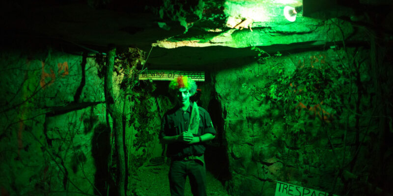 Missouri S&T's Haunted Mine opens Friday, Oct. 18
