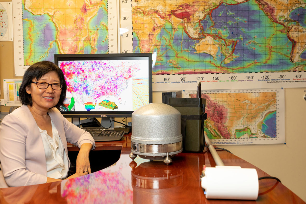 Analyzing past earthquakes may be key to predicting future activity
