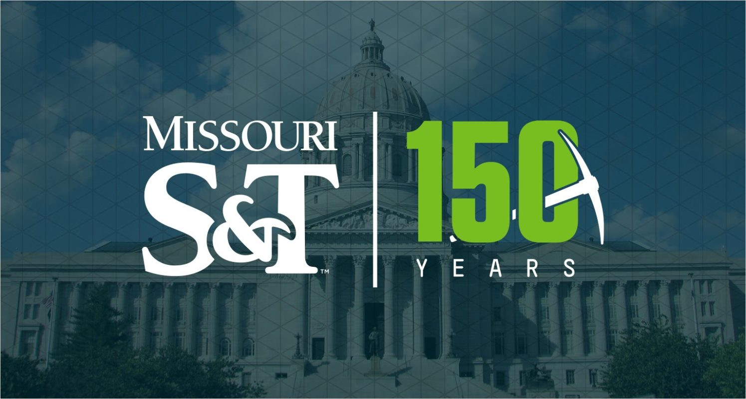 Missouri S&T | 150 Years - S&T Day at the Capitol