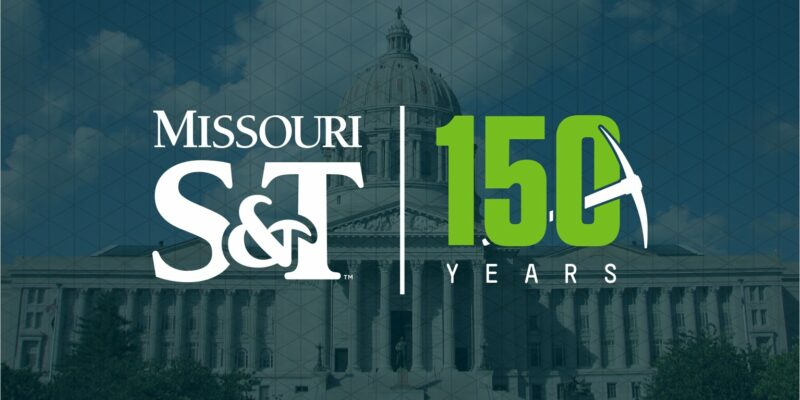 'S&T Day' kicks off 150th celebrations at Missouri State Capitol