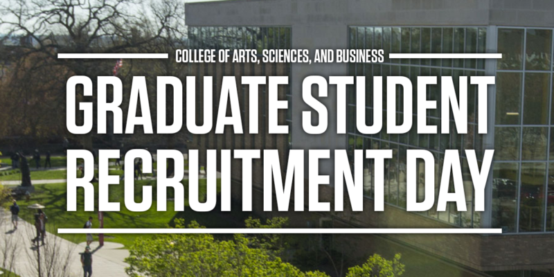 Missouri S&T to host Graduate Student Recruitment Day