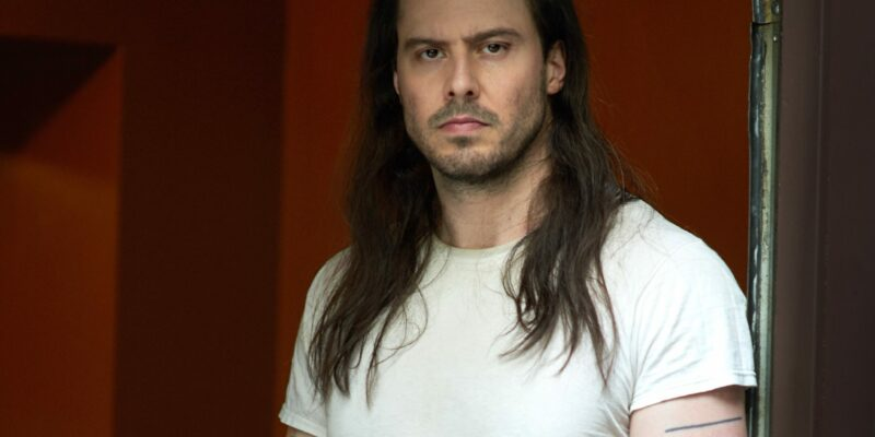 CANCELED: Andrew W.K. to headline St. Pat's concert