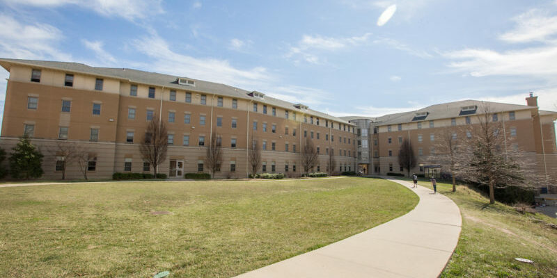 Missouri S&T residence halls to serve as Phelps Health living space