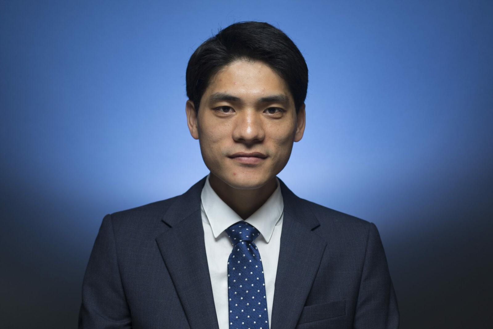 photo of Dr. Chulsoon Hwang