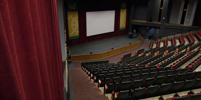 Leach Theatre delays start of 2020-21 CPAS season