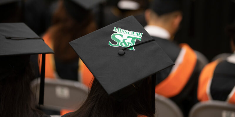 Missouri S&T to host virtual celebration of graduates