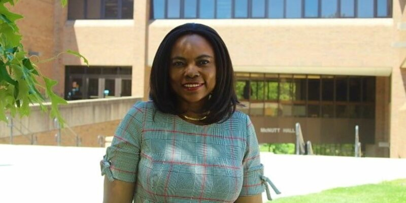 Dr. Francisca Oboh-Ikuenobe named associate dean at Missouri S&T