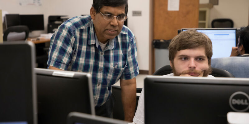 Missouri S&T receives additional NSF grant to train cybersecurity experts