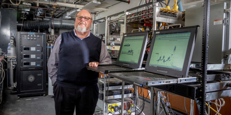 Researchers to streamline process for measuring aviation emissions