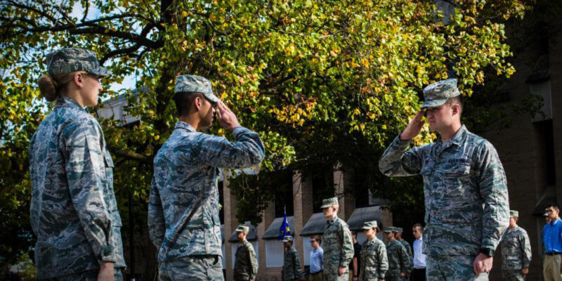 New commander leads Missouri S&T Air Force ROTC with focus on inclusion