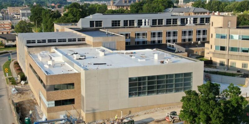 Missouri S&T receives $1 million gift from the Sunderland Foundation to complete new lab