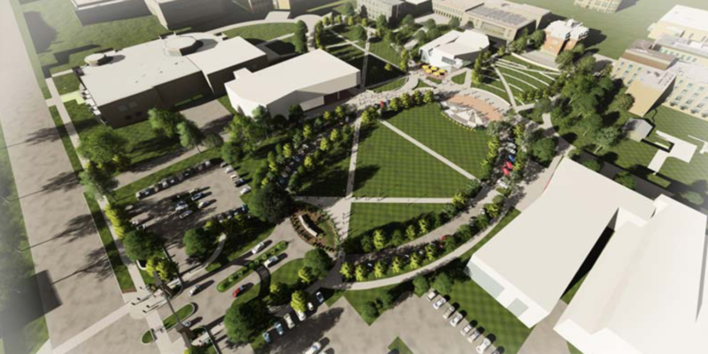 Community invited to learn about Missouri S&T Campus Master Plan