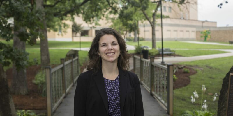 Cathy Tipton named director of admissions at Missouri S&T