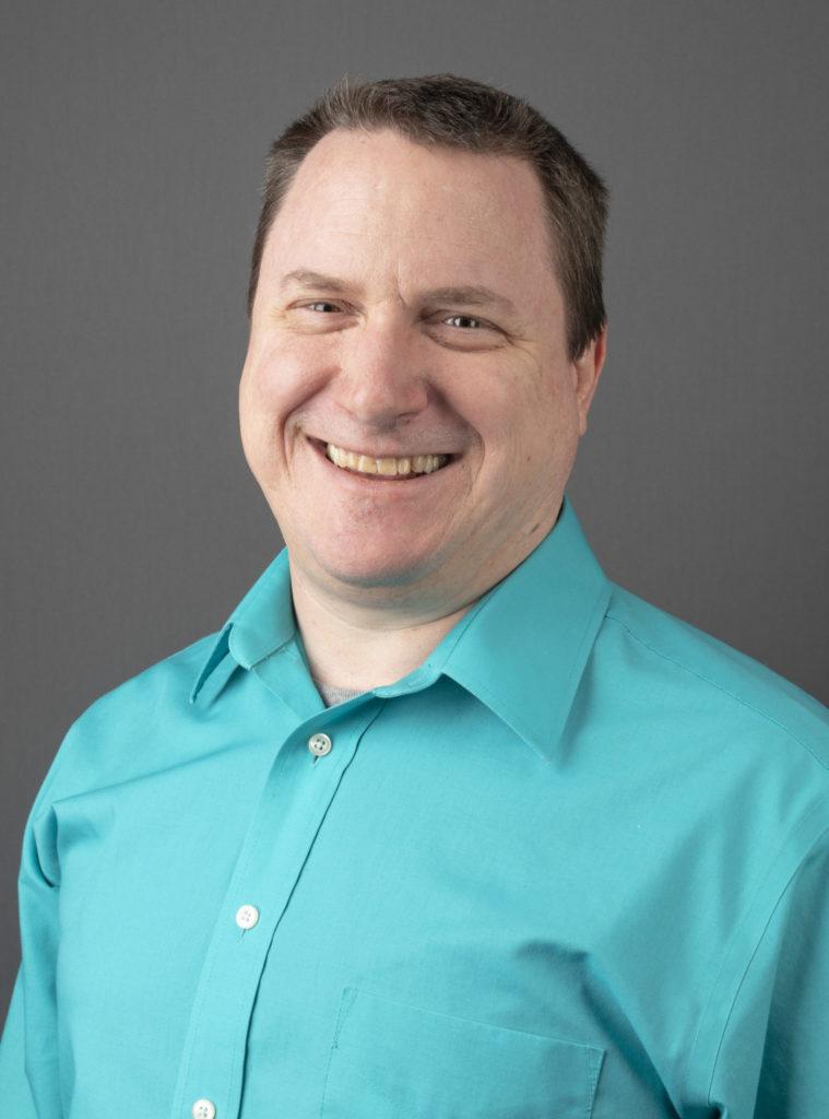 photo of Dr. Steven Corns