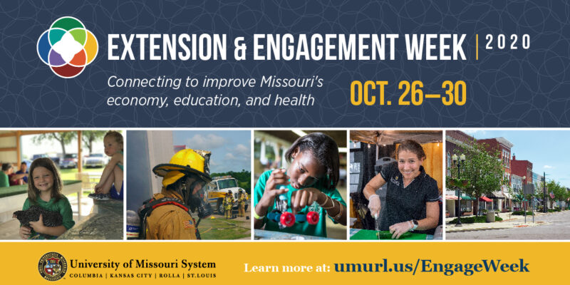 Missouri S&T to celebrate engagement week Oct. 26-30