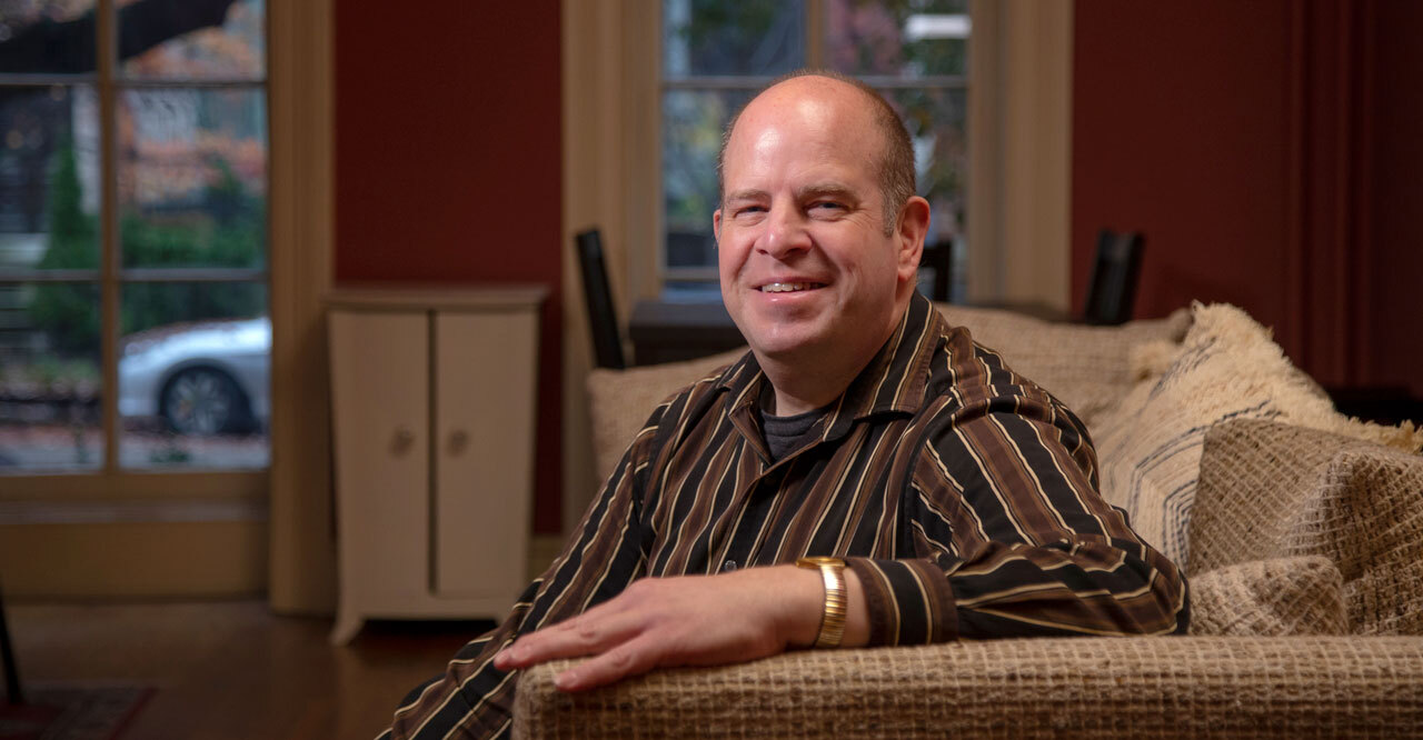 S&T's first history fellowship honors faculty mentor