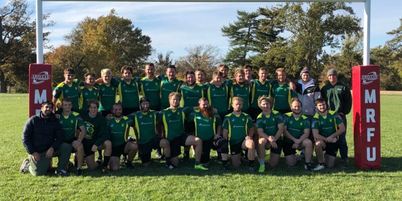 Missouri S&T wins National Collegiate Rugby championship