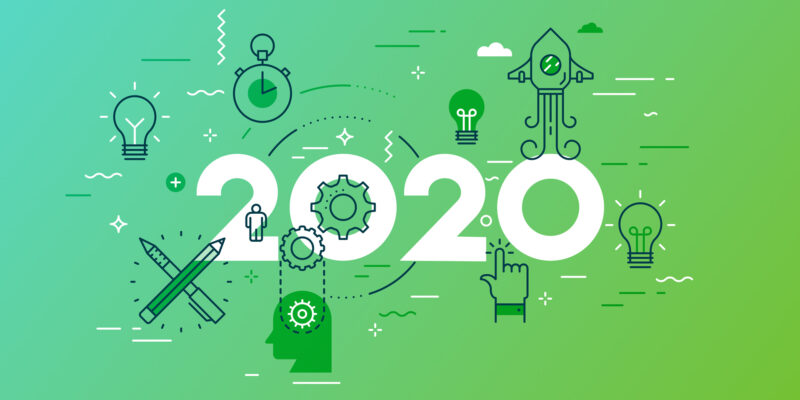 20 significant research stories of 2020
