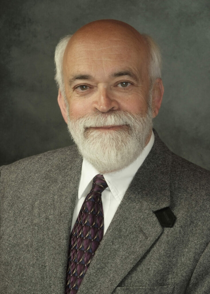 Dr. Gerry Howser