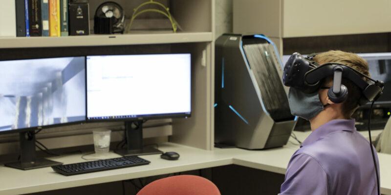 Bringing emergency responder training into the virtual world