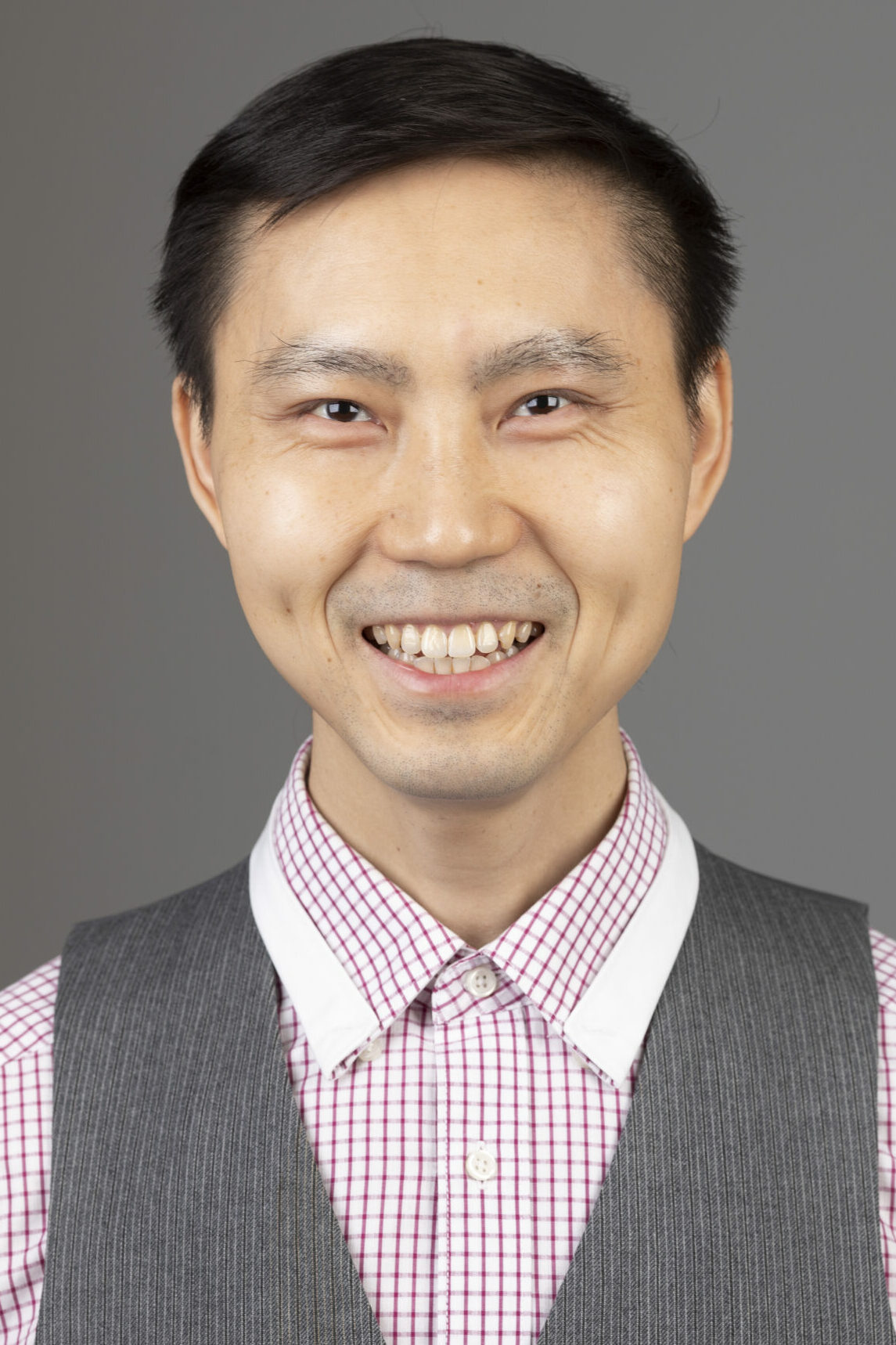 Dr. Tony Luo