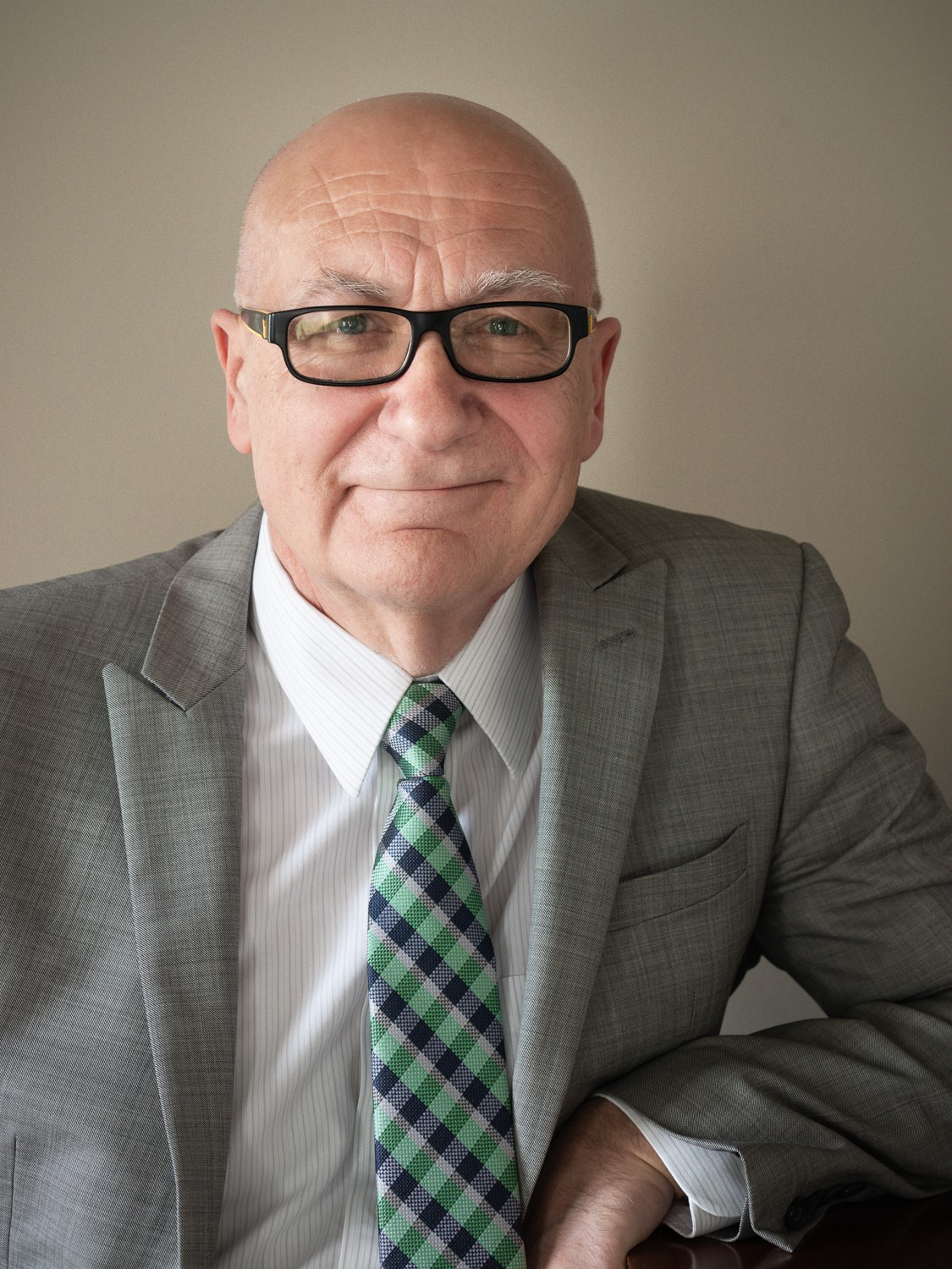 Dr. Colin Potts will become Missouri S&T's provost on June 1, 2021.