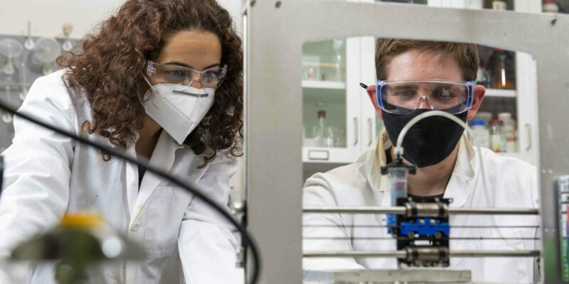 Research promotes 'doubly green' renewable energy captured from biowaste