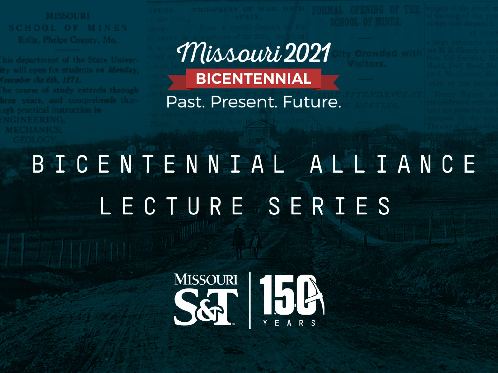 Bicentennial alliance announcement