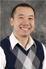 Danny Tang becomes Missouri S&T's chief information officer effective July 1, 2021