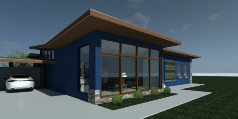 Missouri S&T earns second place finish in Solar Decathlon with accessible housing design for disabled veterans