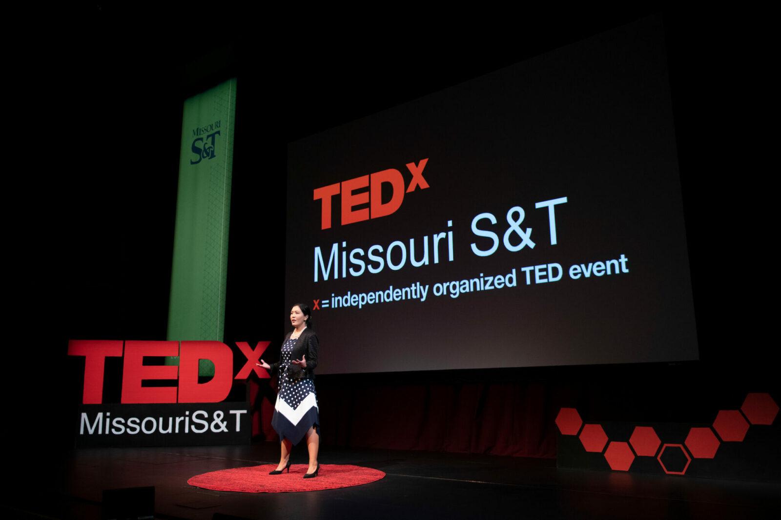 Missouri S&T to host fourth TEDx talk April 22