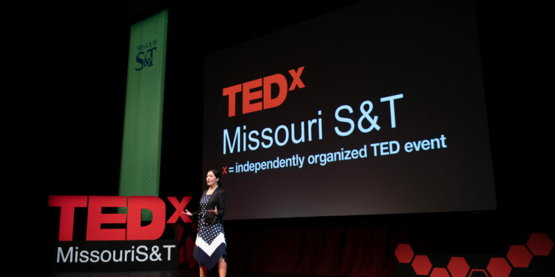 Missouri S&T to host fourth TEDx talk April 22