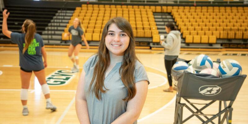 Missouri S&T Renaissance Student Award goes to Raelynn Twohy