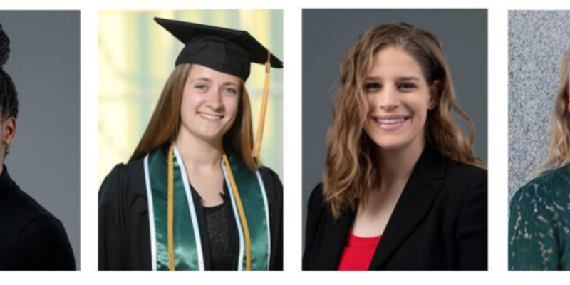 Missouri S&T students chosen to speak at commencement