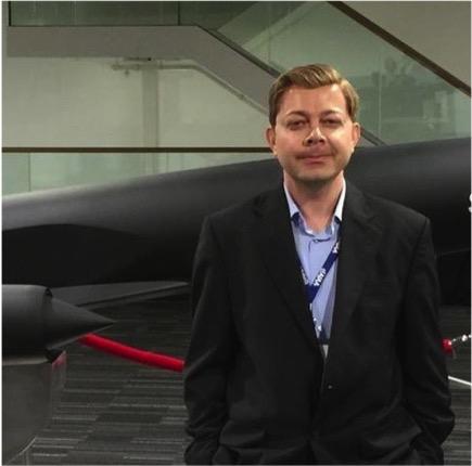 Photo of Dr. Serhat Hosder