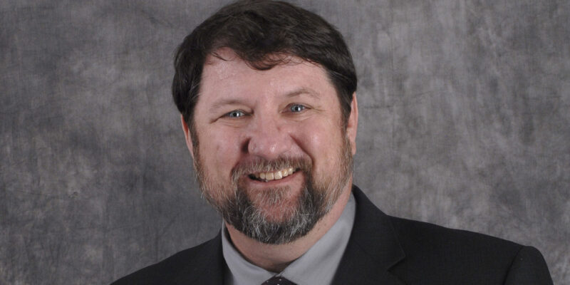 Hilgers named interim chair of business and information technology at S&T