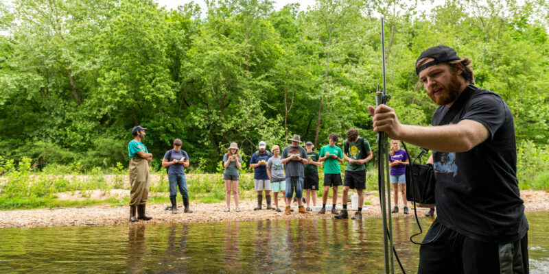 Missouri S&T plans new degree in environmental science