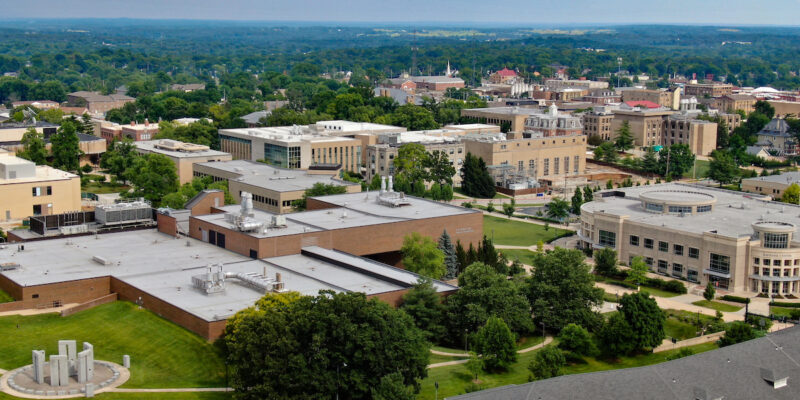 Missouri S&T best in state for value, starting salaries, report shows
