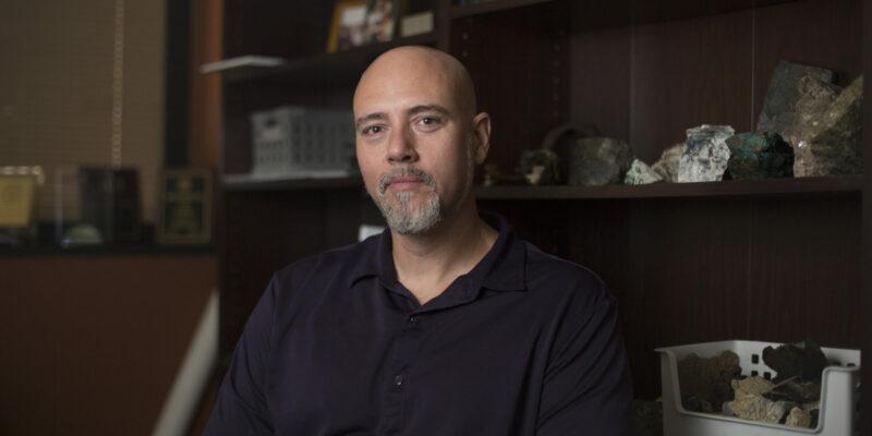 Missouri S&T graduate named interim associate dean for research