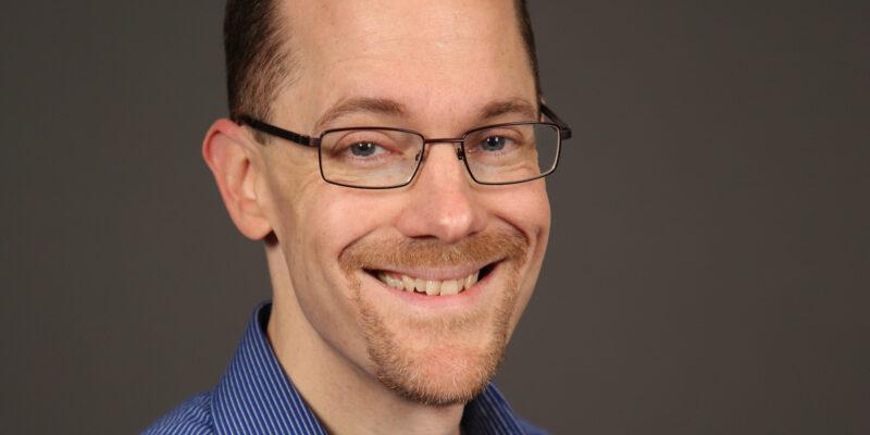 Singler named interim chair of mathematics and statistics at S&T