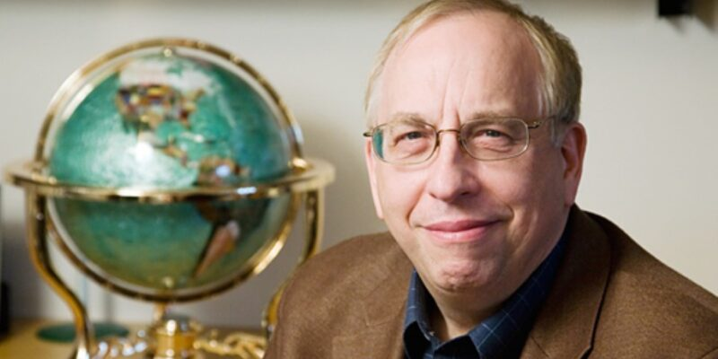 Nobel scholar to share climate change solutions in 2021 Stueck Lecture at Missouri S&T