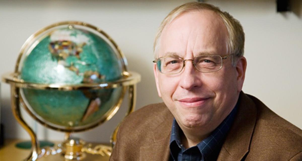 Photo of Dr. Don Wuebbles