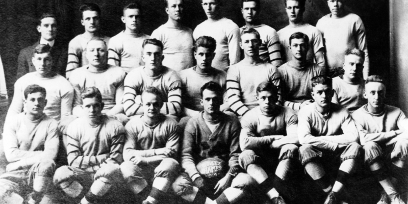 Founders Week: Celebrating Missouri S&T's first 150 years, embarking on its next